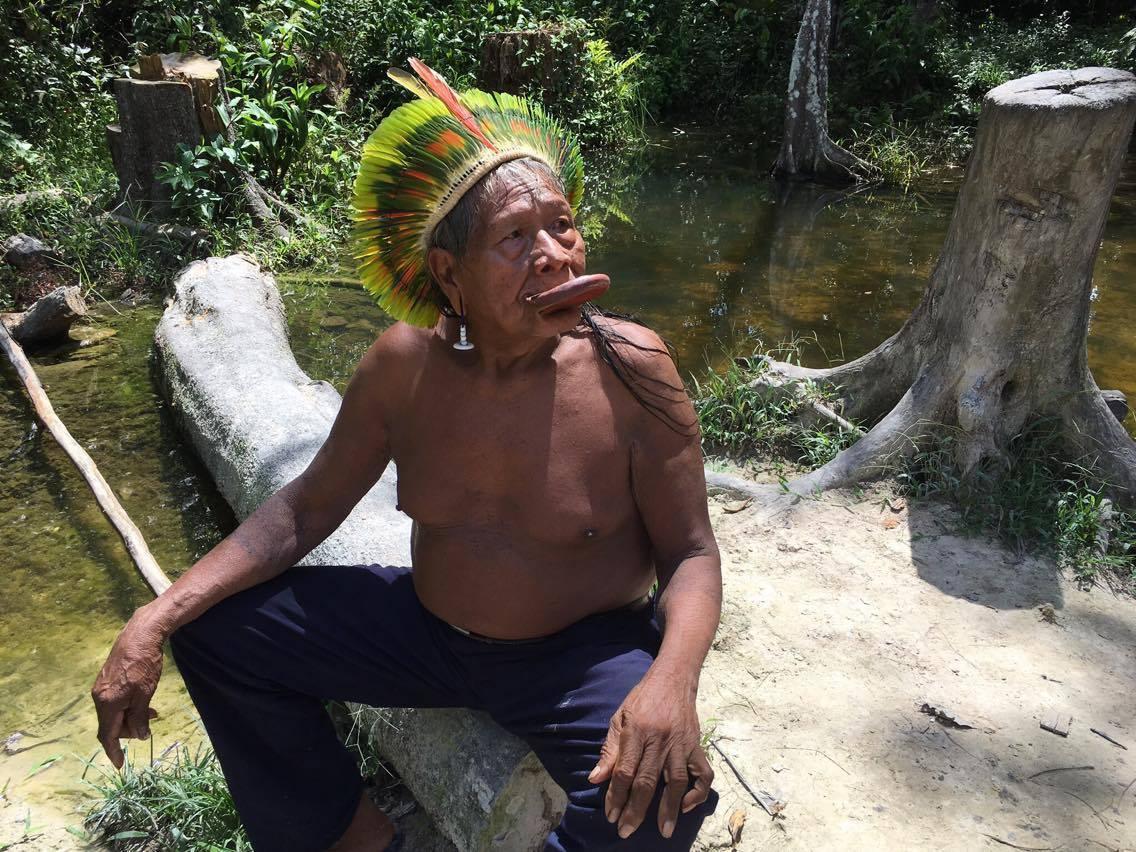 O chamado de Raoni: líder mundial reúne lideranças no Xingu para unir vozes contra ameaças