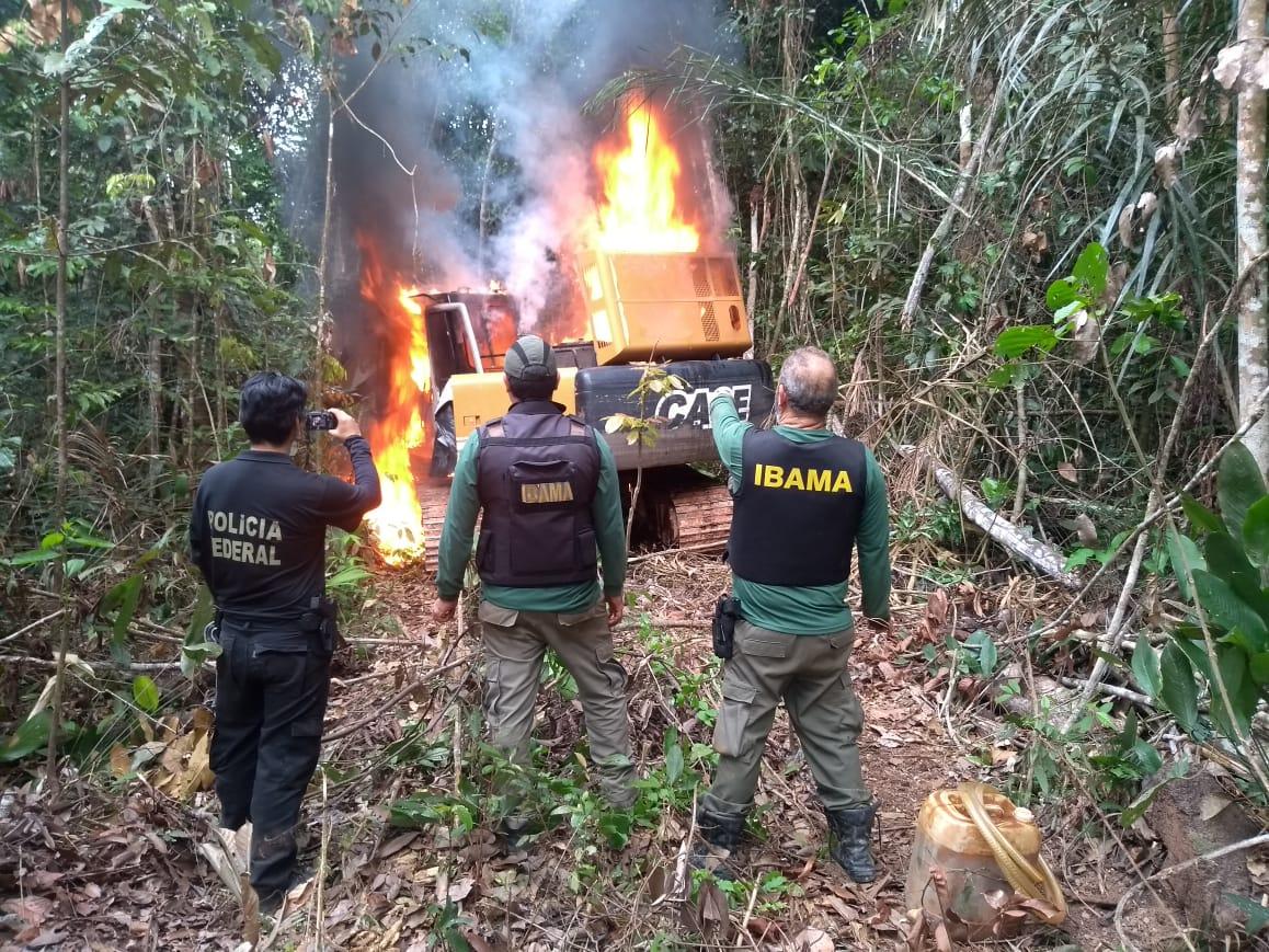 Ouro, morte e apoiadores de Bolsonaro elevam tensão em garimpo no MT