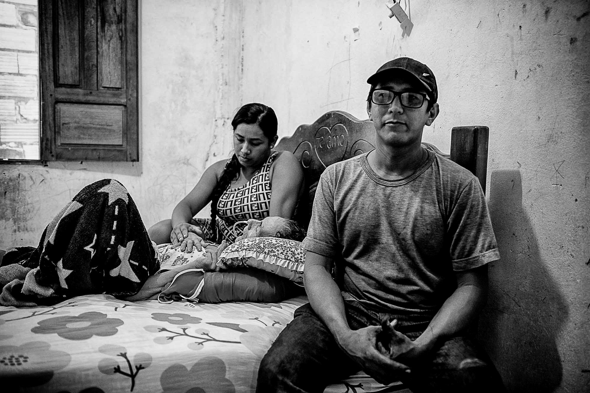 Mineração em Barcarena: moradores do bairro Dom Manoel têm alto nível de chumbo no sangue