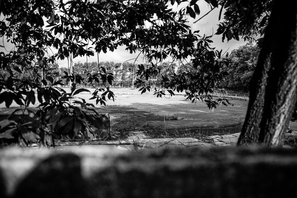 Vista do bairro Dom Manoel, em Barcarena (Cícero Pedrosa Neto/Amazônia Real)