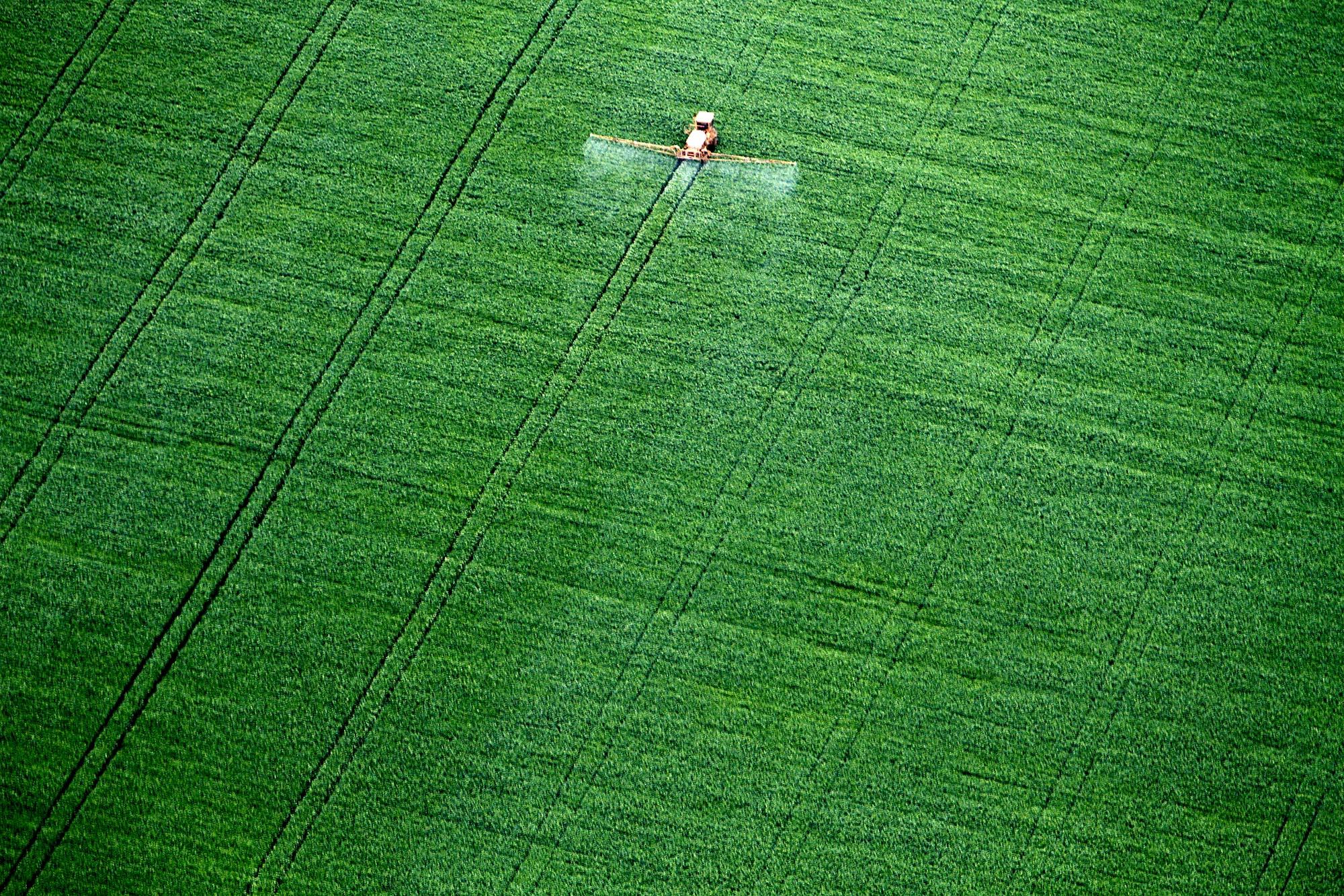 O Desmatamento da Amazônia Brasileira: 18 — A Moratória da Soja