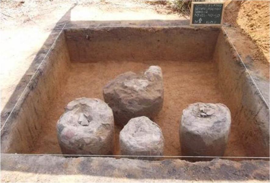 Povo Munduruku resgata 12 urnas funerárias de museu no Mato Grosso