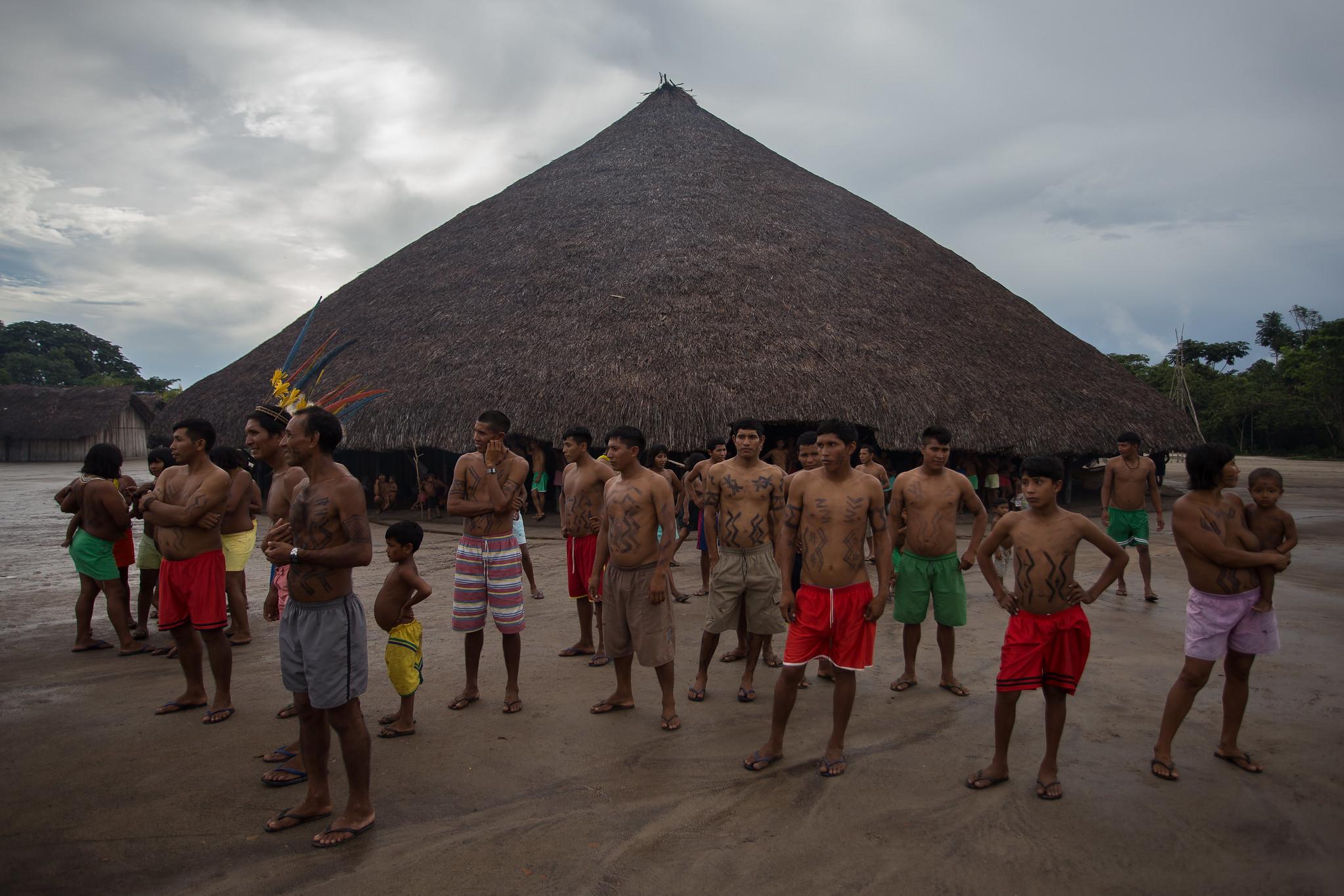 Linhão: Pressionado por sanção de 'emenda jabuti', povo Waimiri Atroari quer compensação
