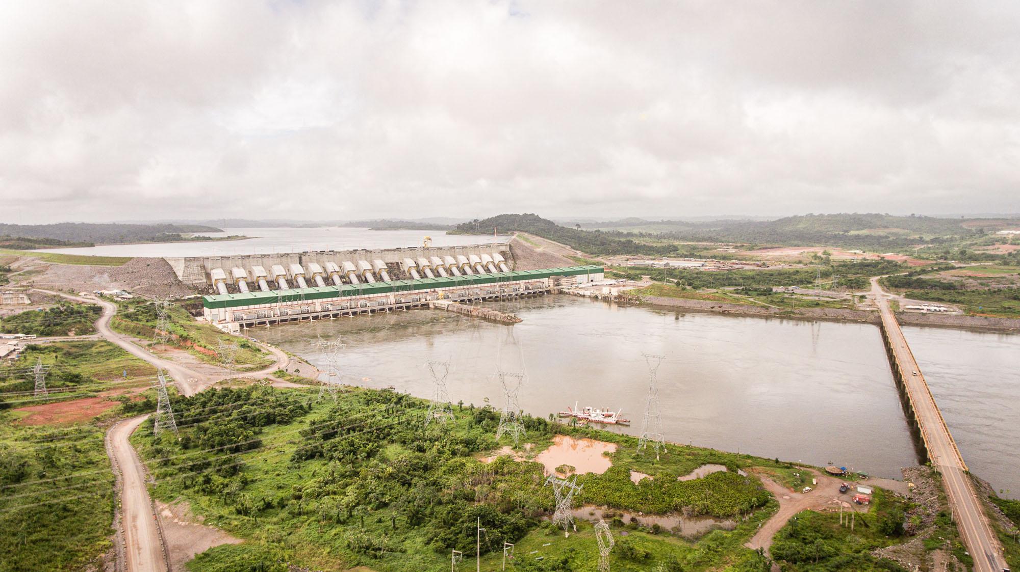 Belo Monte: inviável?