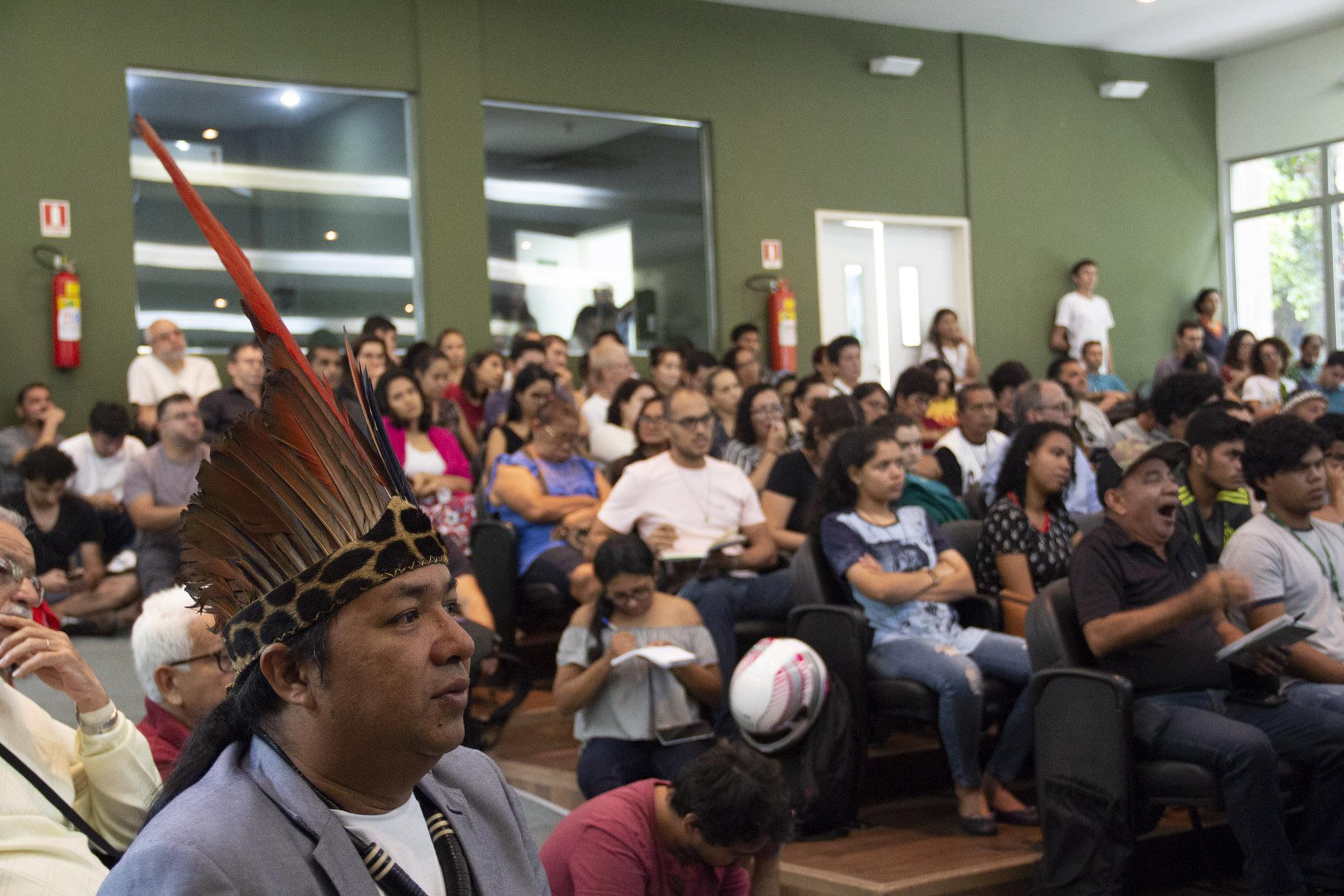 Mineração na Amazônia: projeto de Bolsonaro eleva tensão em debate da SBPC em Manaus