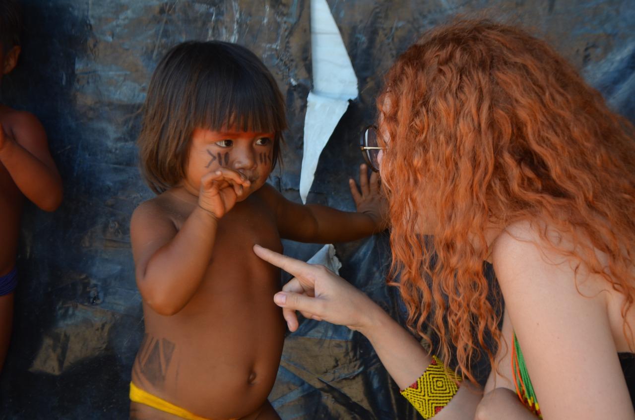 Caciques do Xingu saem em defesa de promotora acusada de suposto desvio de recursos