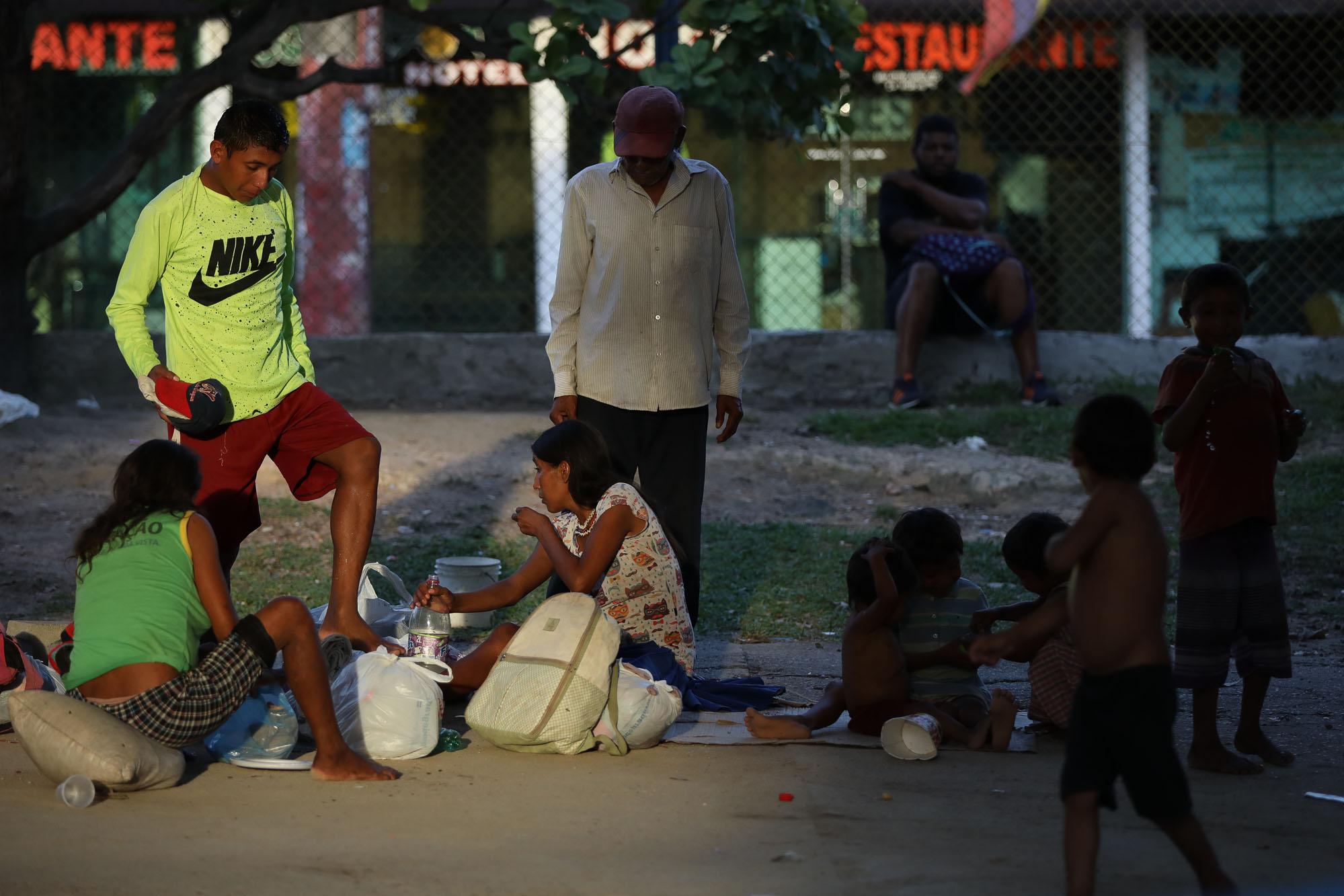 Coronavírus: Amazonas e Pará registram quatro casos em indígenas venezuelanos. Um homem Warao morreu