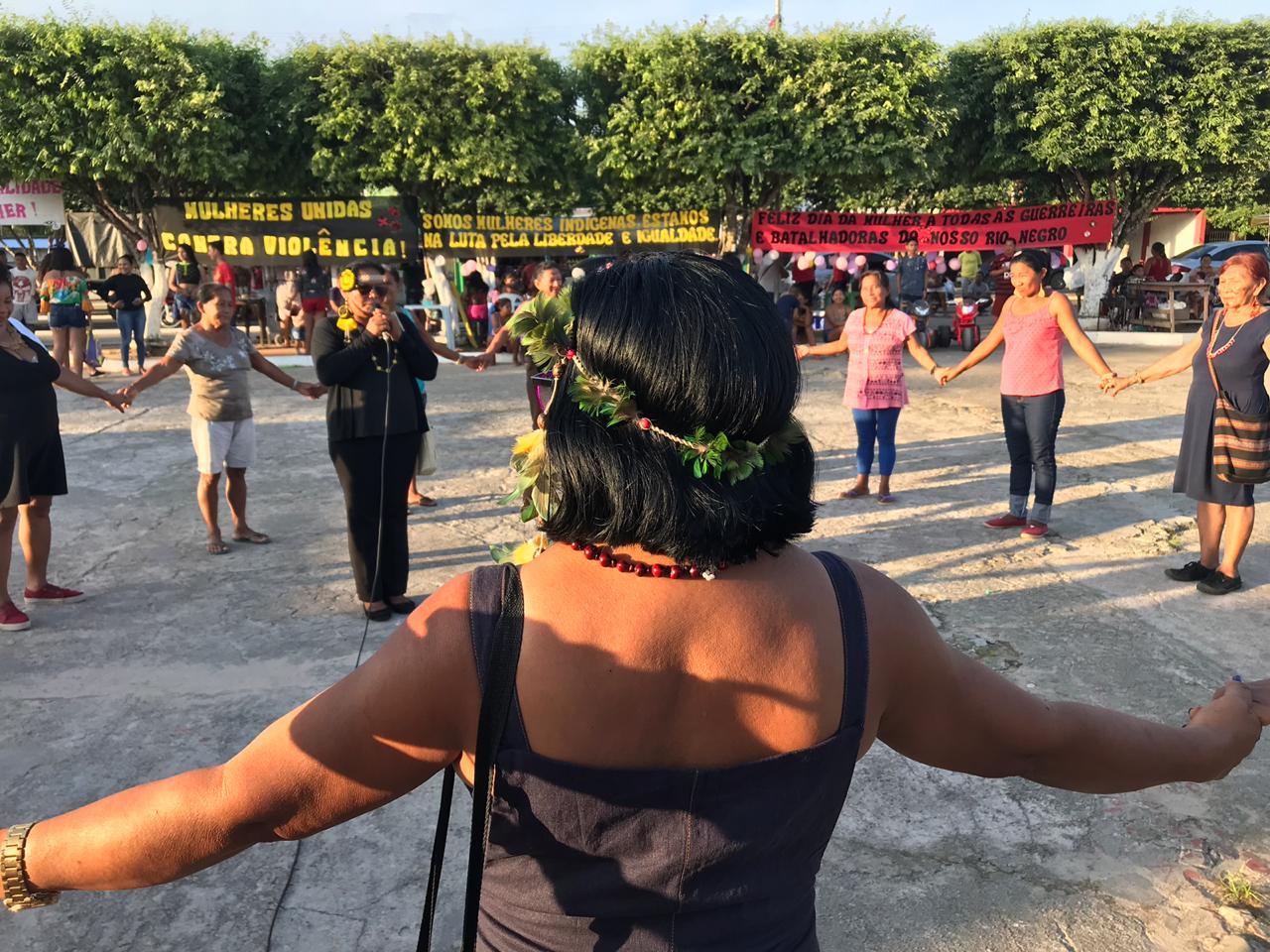 Pesquisa revela uma década de violência contra mulheres indígenas em São Gabriel da Cachoeira