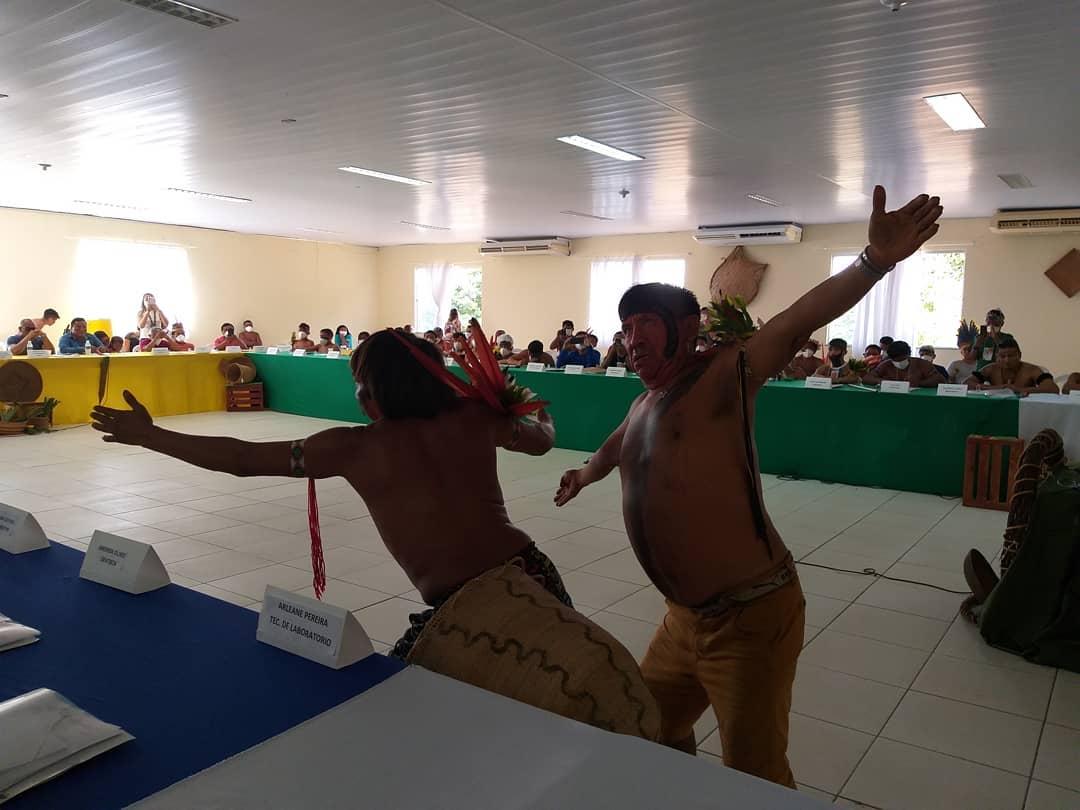 Ministério Público cobra ações da Sesai sobre prevenção ao coronavírus nos territórios indígenas