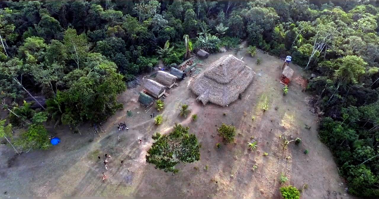 Povo Yawanawá, no Acre, cancela cerimônias com não indígenas para prevenir o novo coronavírus
