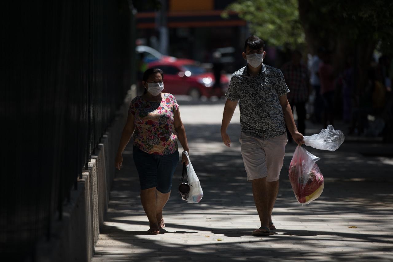 Amazonas tem a 1ª morte causada pelo coronavírus na região Norte