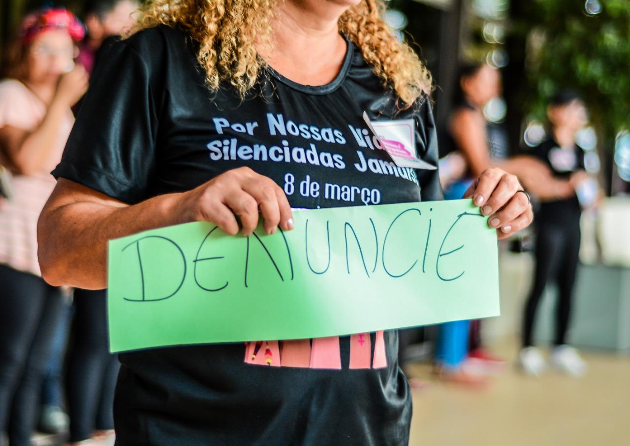 Acre tem maior taxa de feminicídio entre 20 estados