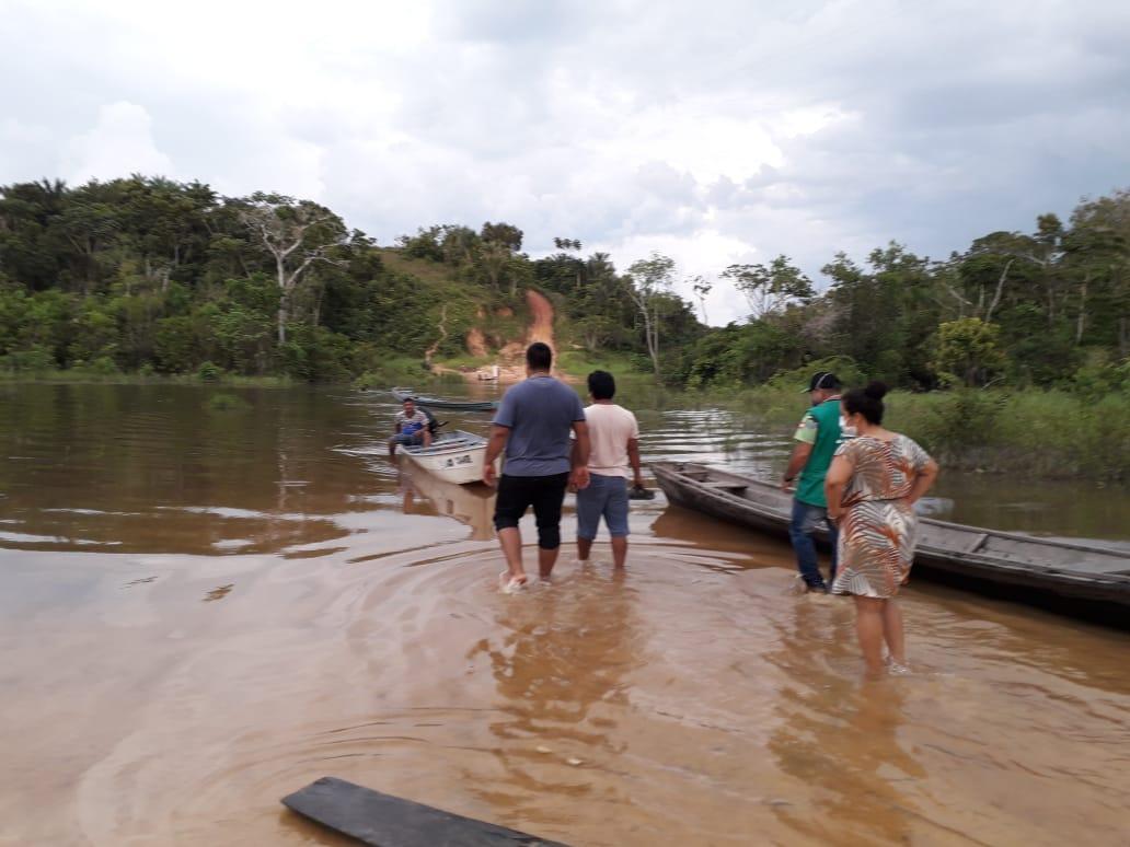 Sesai confirma primeiro caso de coronavírus em indígena brasileiro