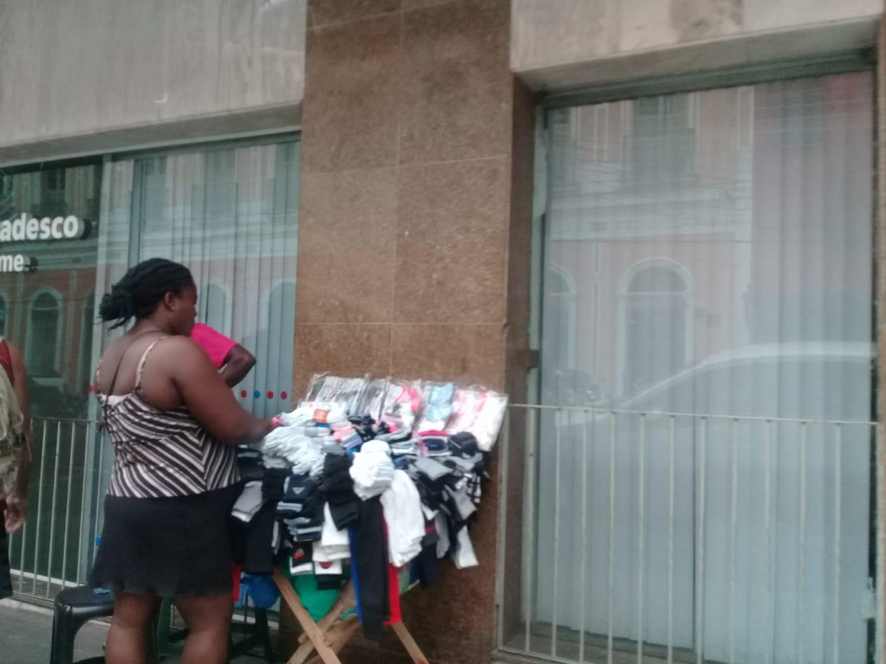Fora de políticas públicas, haitianos enfrentam nas ruas a ameaça do coronavírus