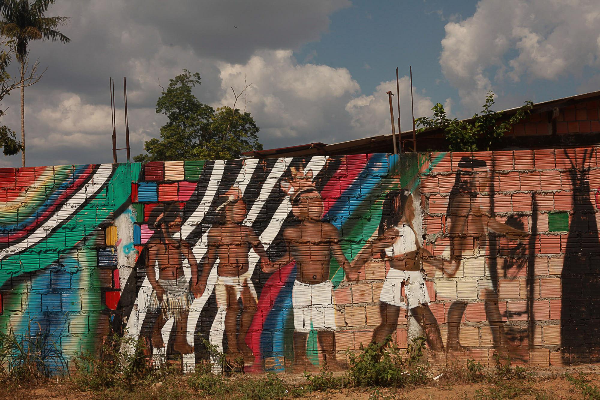 "Coronavírus: Indígenas que vivem na cidade são classificados como ""brancos"" no Amazonas"