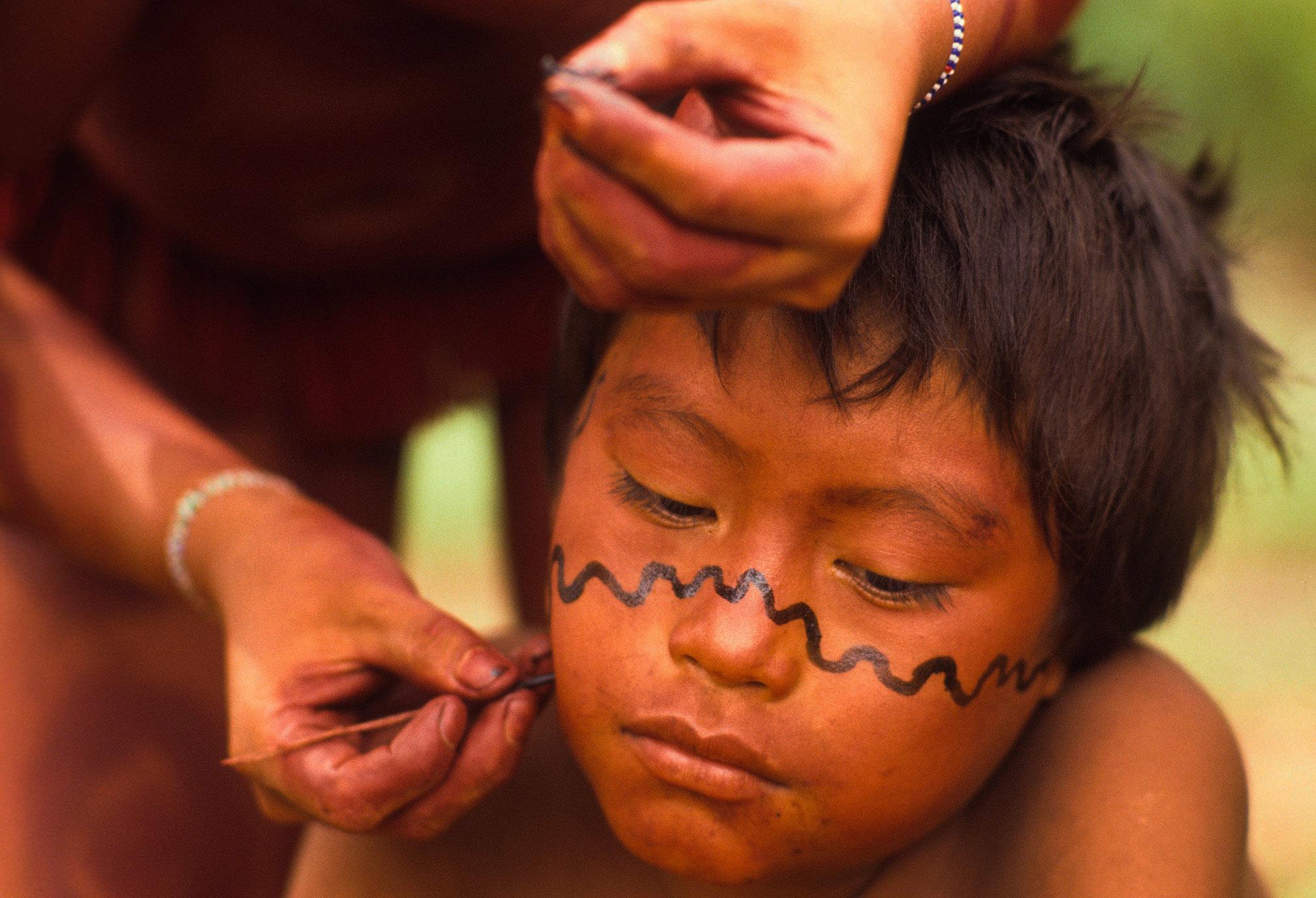 Coronavírus: O que podemos aprender com um xamã da Amazônia? Parte 3: Os conflitos e os xapiri