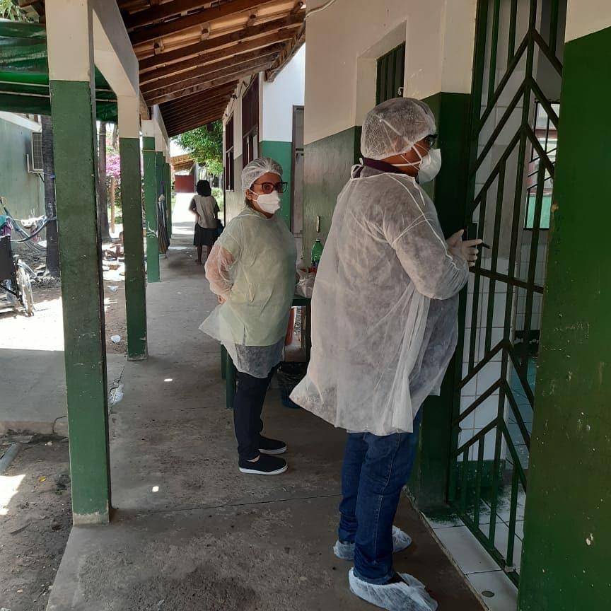 Coronavírus: Povo Yanomami irá questionar na Justiça enterro de jovem sem autorização dos pais, em Roraima