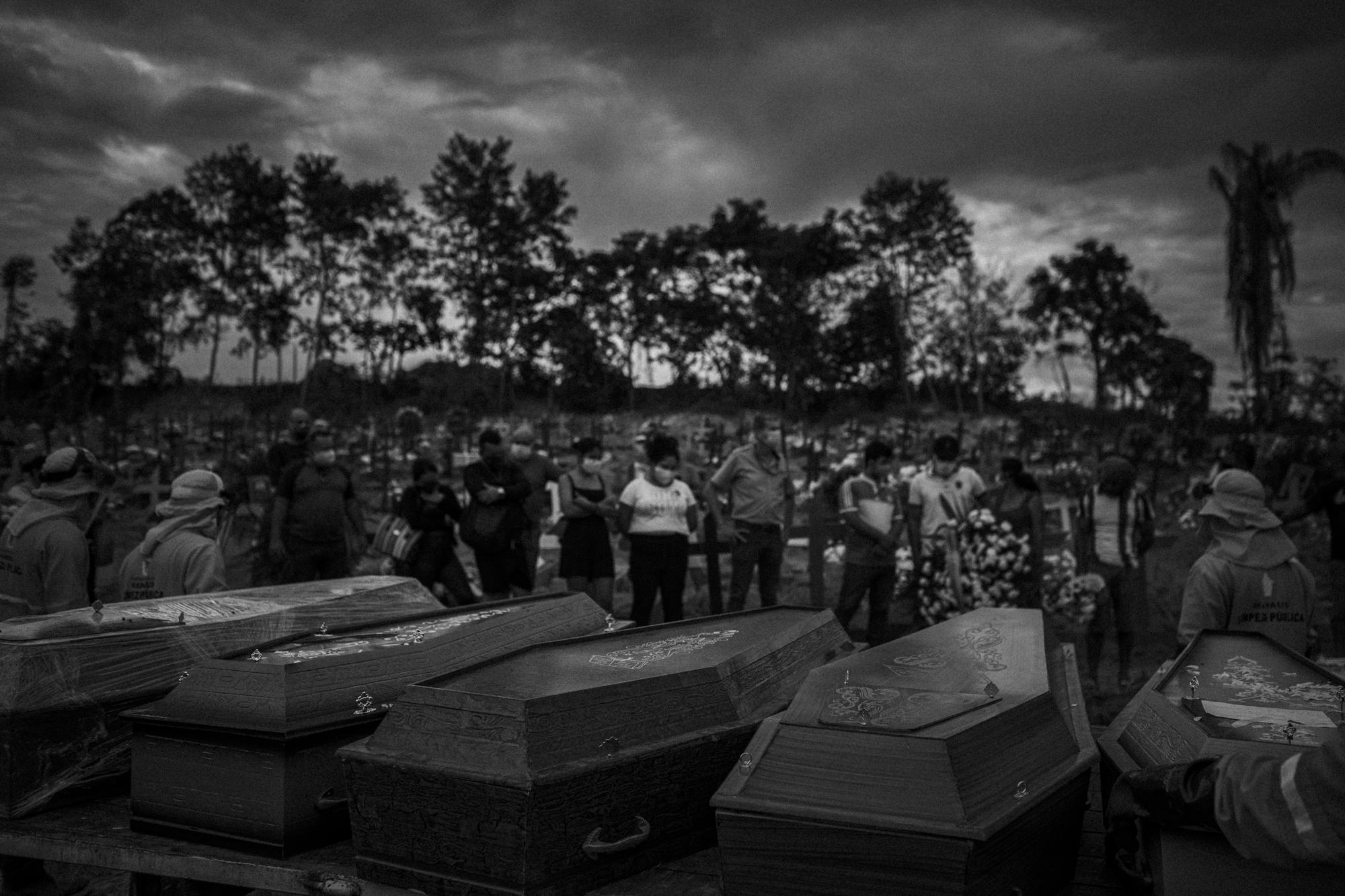 No Norte 'morreu muita gente sem assistência', afirma pesquisador da Fiocruz