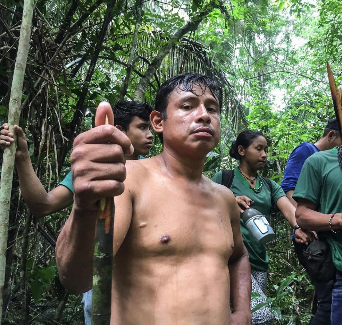 """""""Foi assassinato, não foi acidente"""", diz família de Ari Uru-Eu-Wau-Wau, morto em Rondônia"""