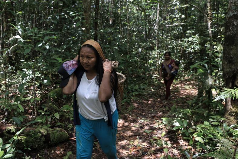 Lembranças do passado e o medo do presente: nós indígenas diante da pandemia