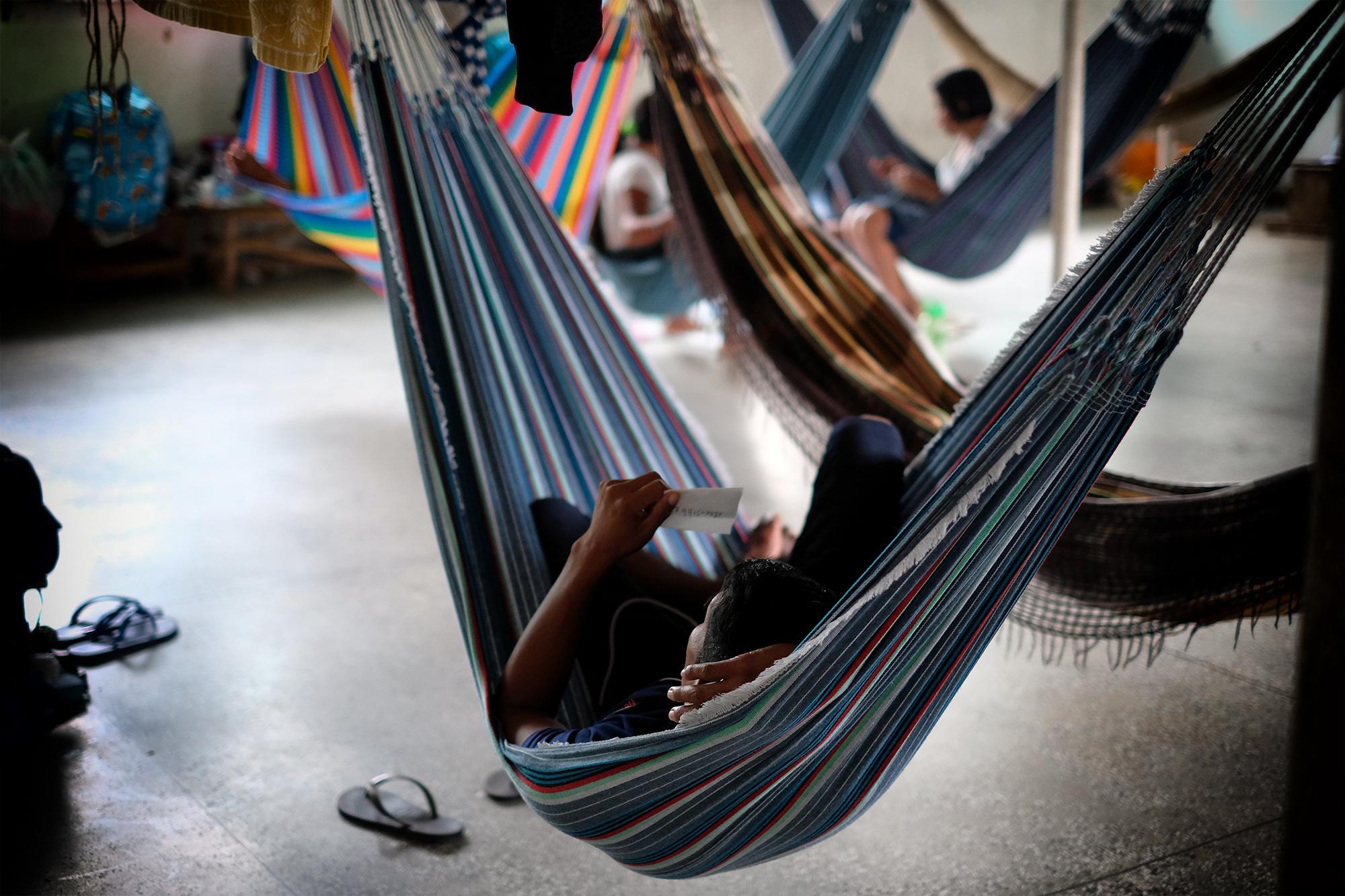 Coronavírus: Indígenas estão sendo infectados dentro das Casais no Amazonas e Roraima