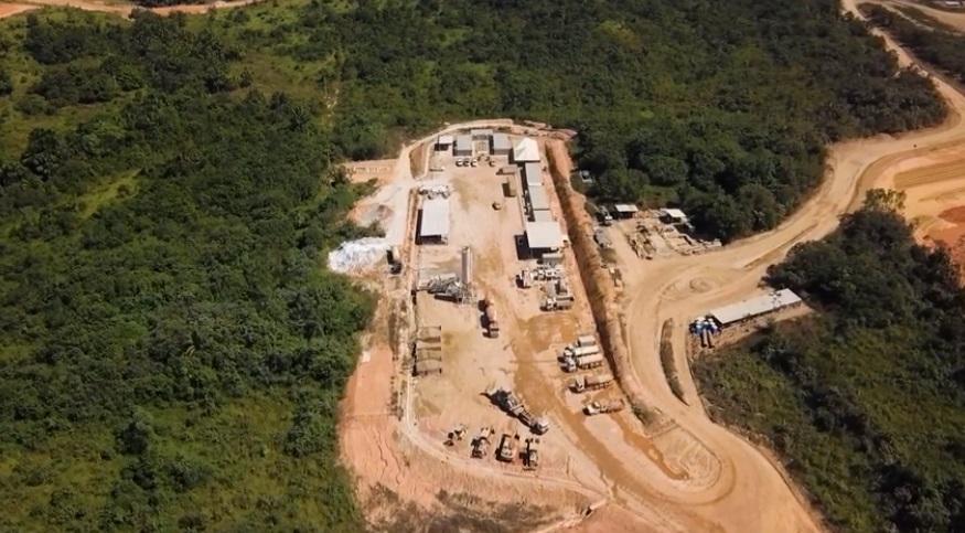 Mineradora Nexa escondeu casos de coronavírus entre operários