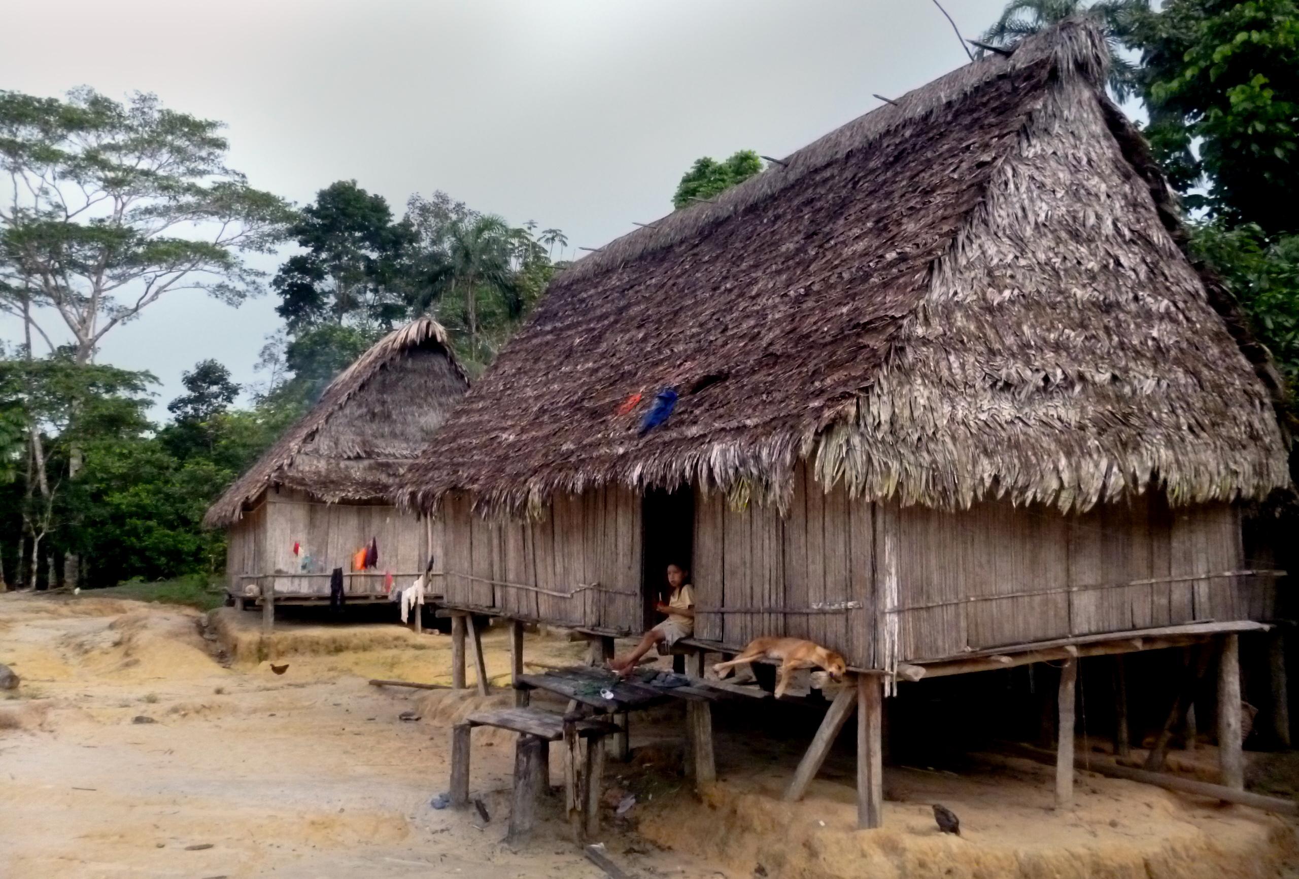 Vale do Javari, no Amazonas, vive dias de apreensão com chegada da Covid-19 e aumento de invasões