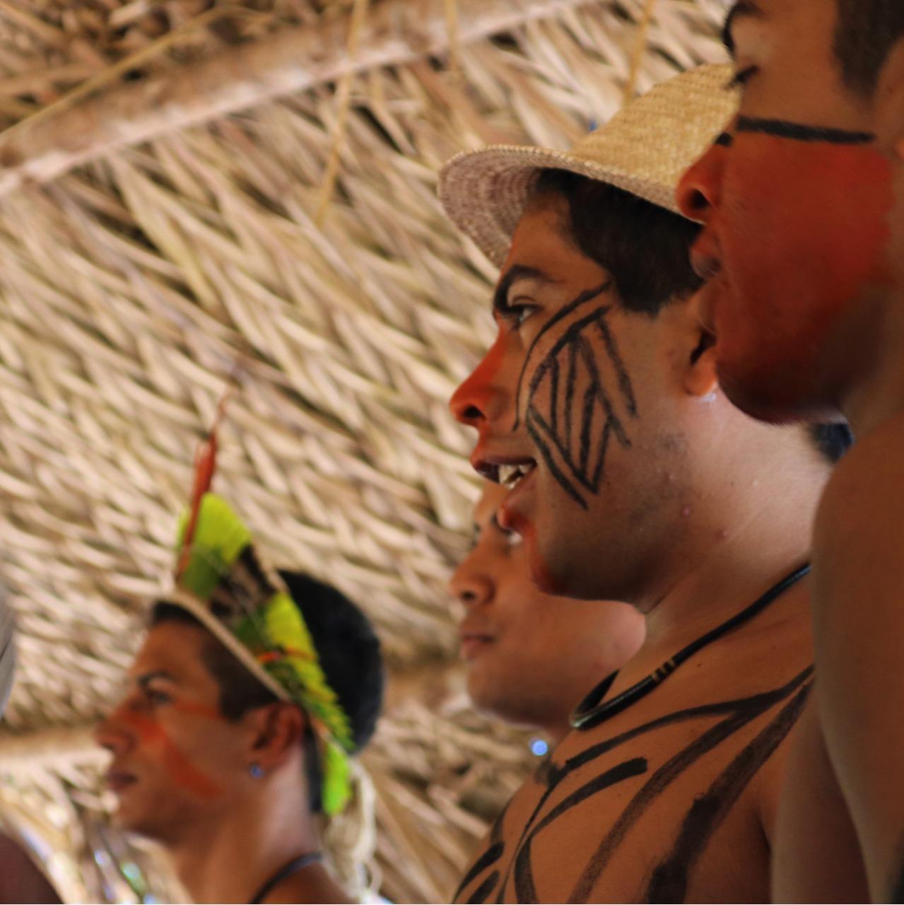 Indígenas Fulni-ô, resistentes à seca do sertão, pedem socorro na pandemia do coronavírus