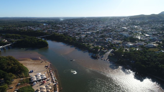 Mato Grosso registra primeiro caso de coronavírus entre indígenas
