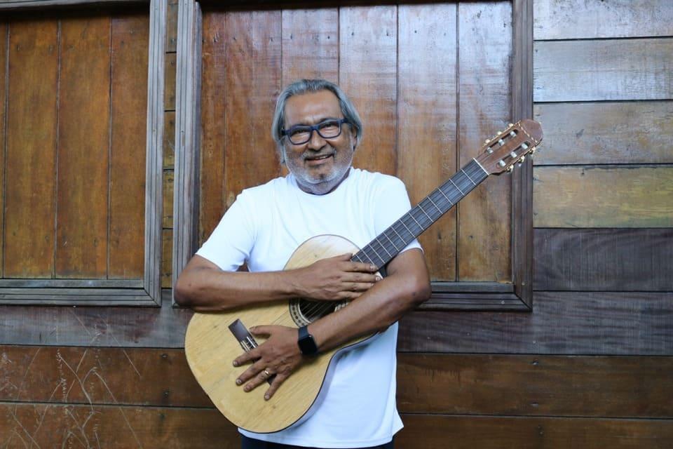 Nota de pesar pelo falecimento de Rubens Gomes, o Rubão
