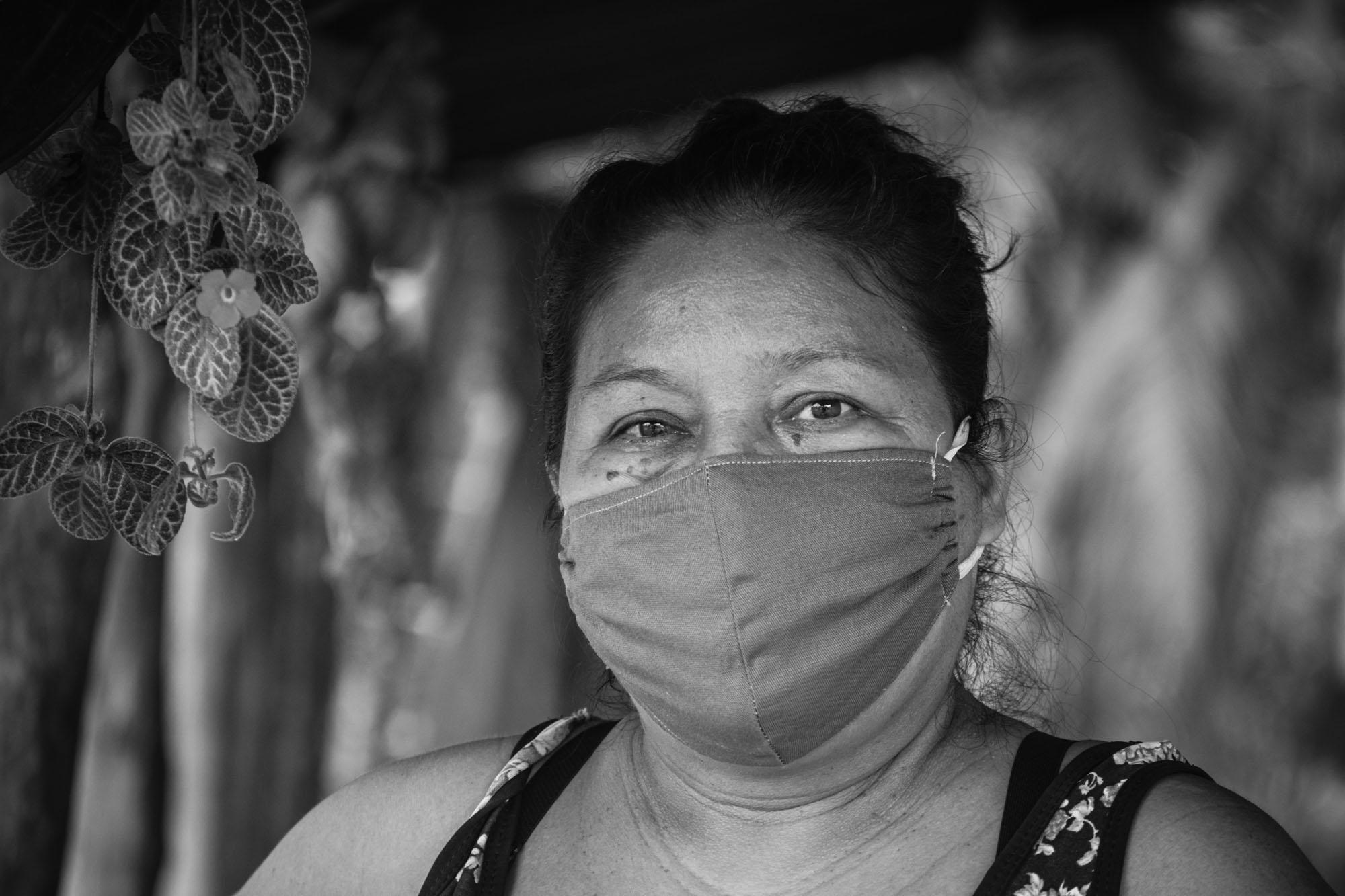 Em meio à pandemia, quilombolas de Barcarena denunciam abandono