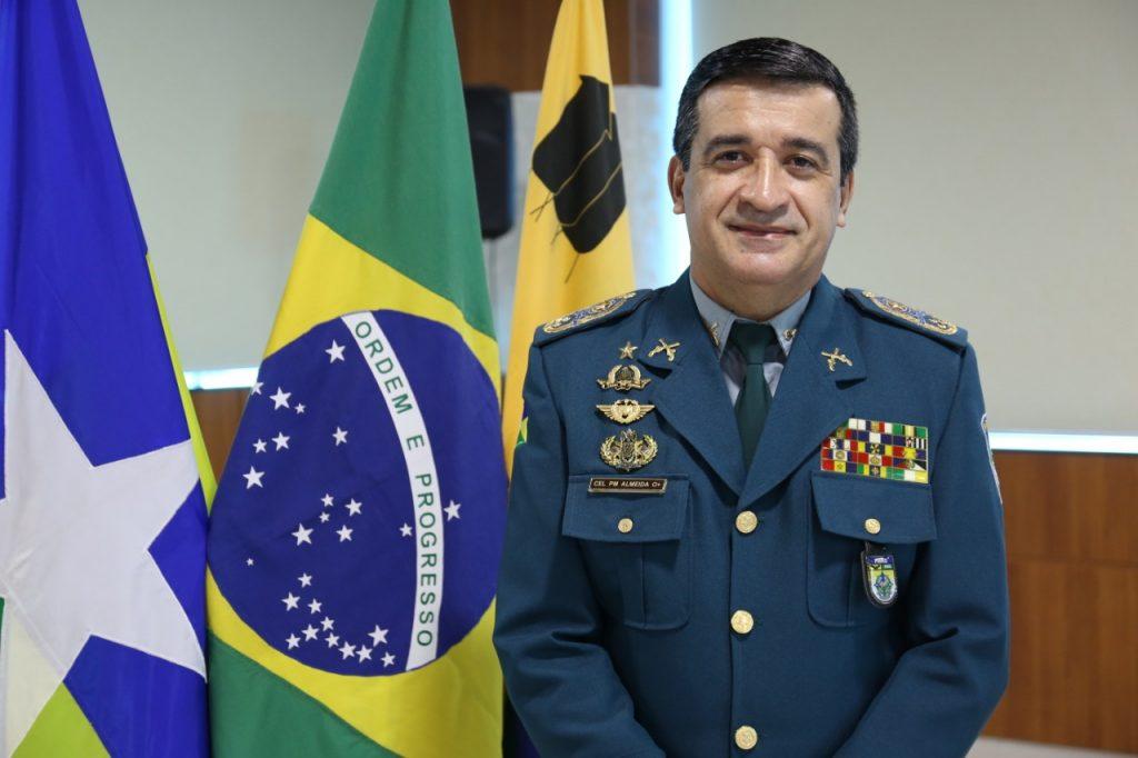 matéria de Rondônia