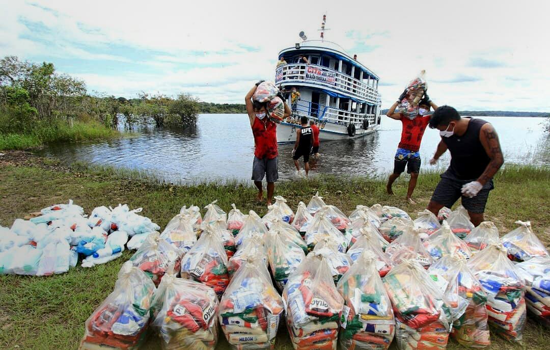 Indígenas Tupinambá do Baixo Tapajós acumulam incertezas na pandemia
