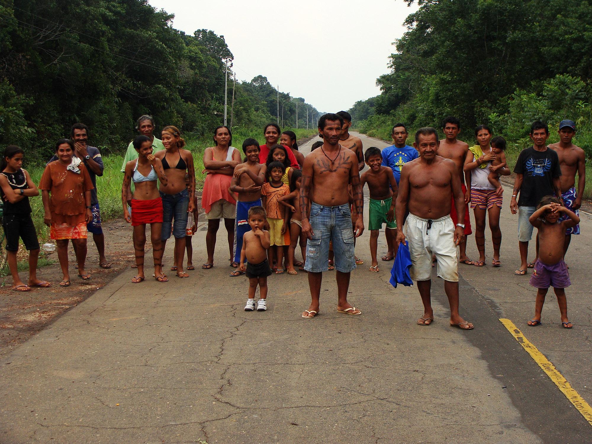 BR-319 ameaça povos indígenas 6:- A obrigação de consulta aos povos impactados