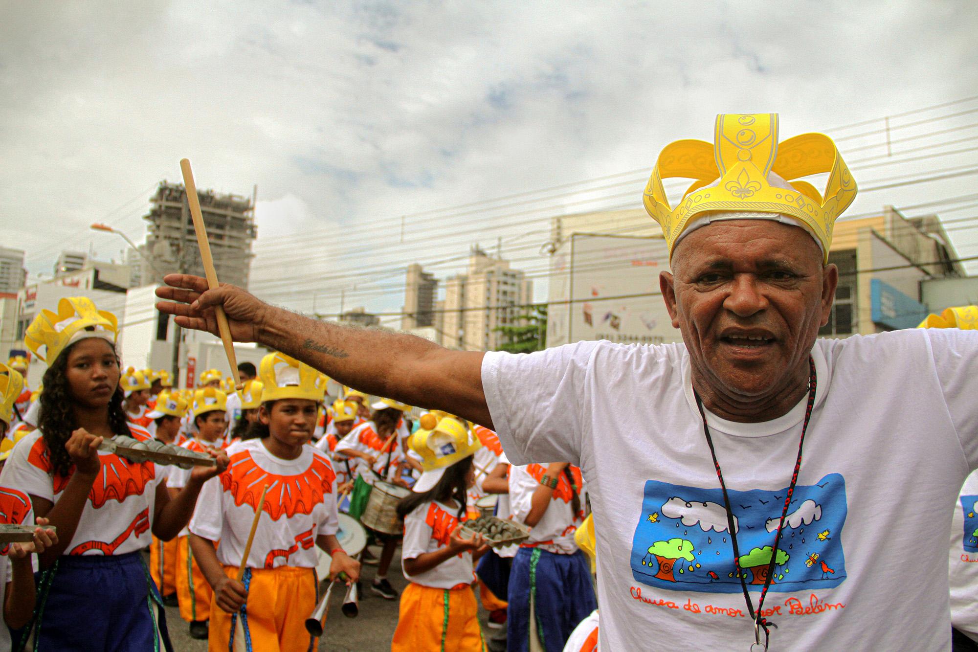 Lei Aldir Blanc garantirá sobrevivência  para produtores culturais  da Amazônia