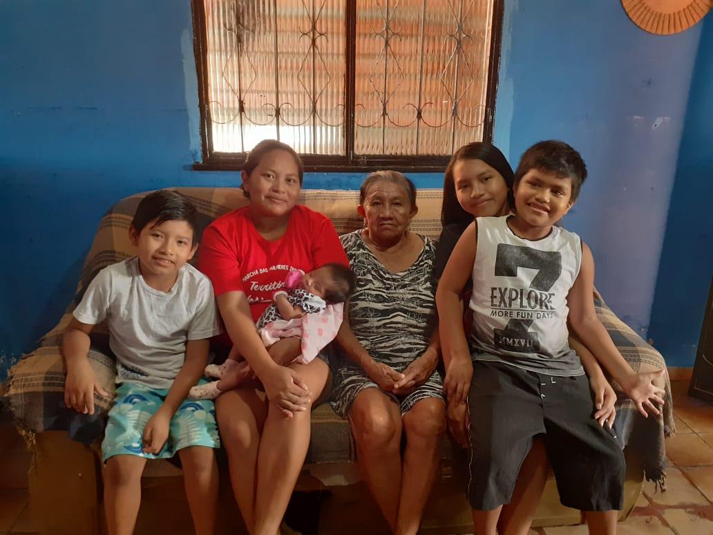 Mulheres relatam os desafios dos três meses de pandemia em Manaus