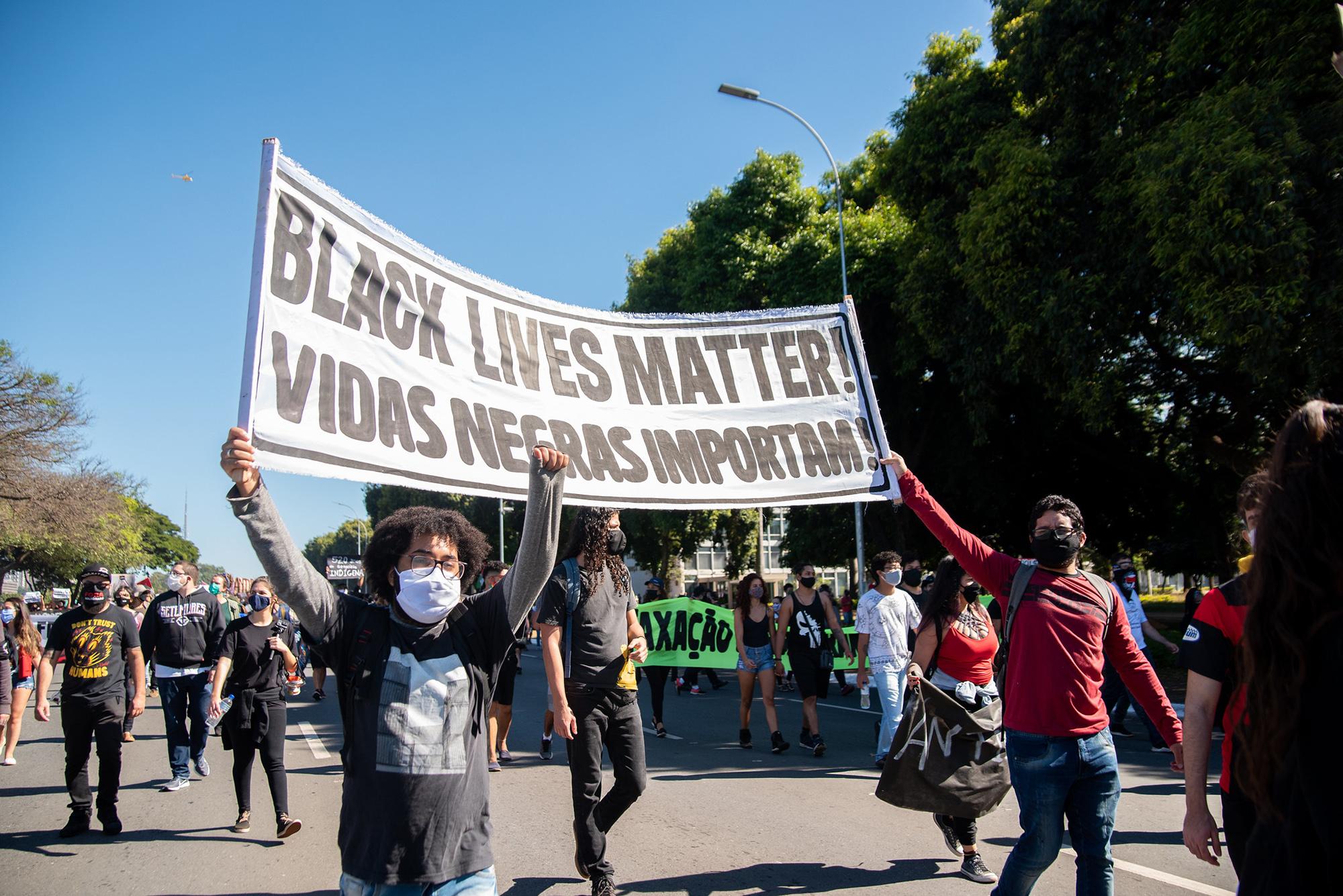 Racismo e Antirracismo, um ano de tensões globais