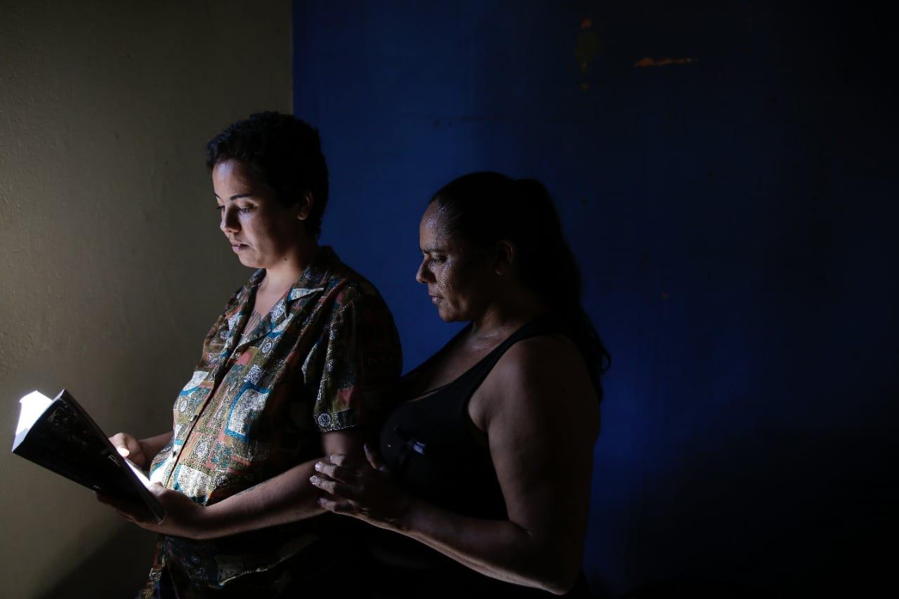 Como as mulheres enfrentam a Covid-19 em Jaboatão dos Guararapes (PE)