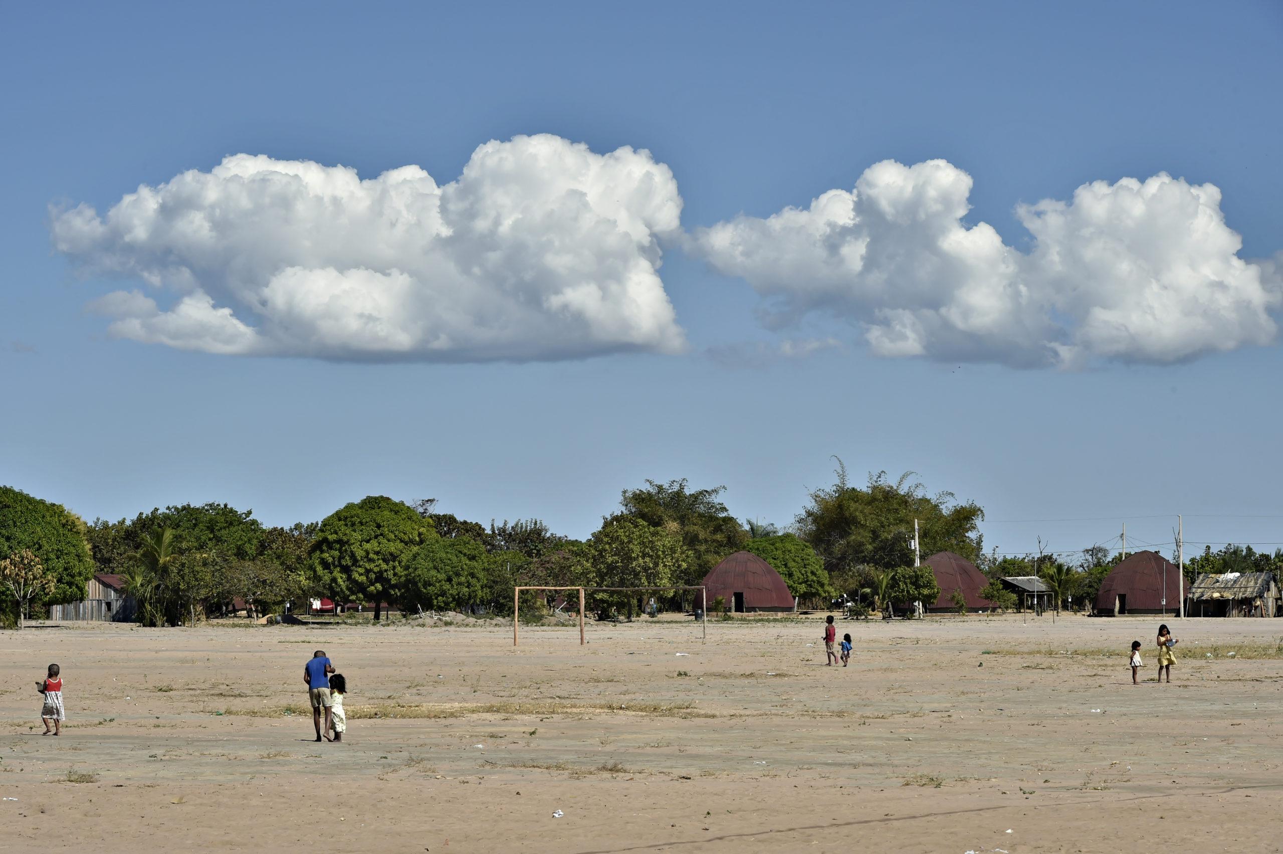 Indígenas Xavante são os mais atingidos pela Covid-19 no Mato Grosso
