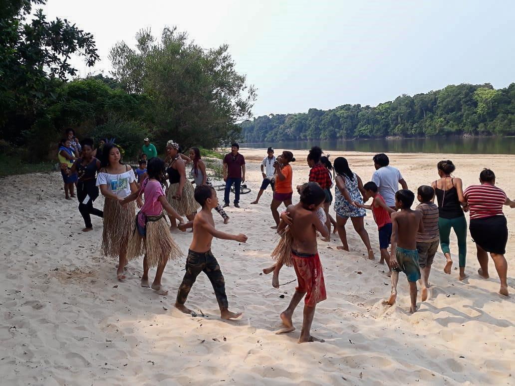 Comunidade de indígenas e quilombolas registra primeira morte por Covid-19 em Rondônia