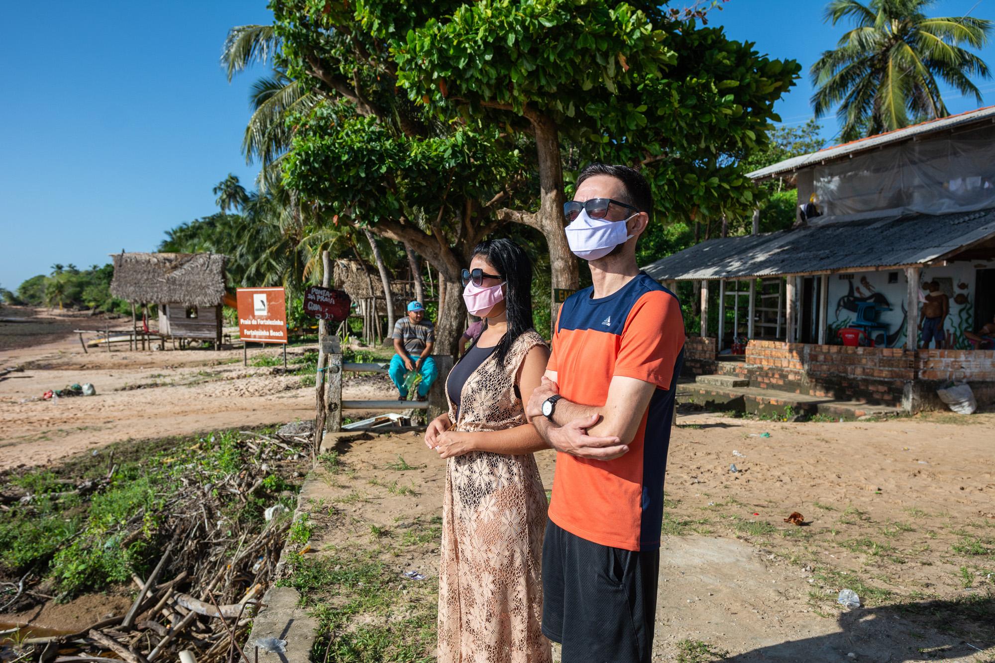O desafio da leitura facial mascarada na pandemia e o que isso tem a ver com a leitura das palavras
