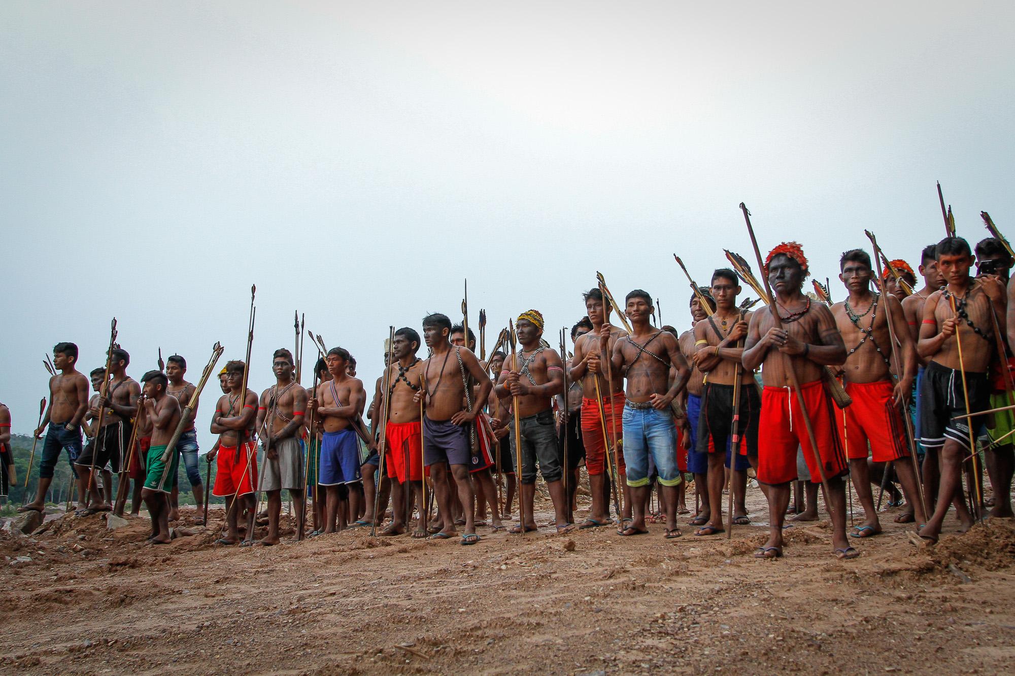 Hidrelétricas e povos tradicionais: 4 – O desmonte ambiental e o perigo das barragens