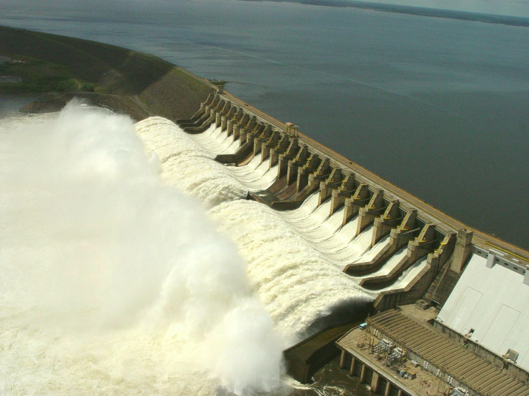 Tucuruí: e se a barragem se romper?