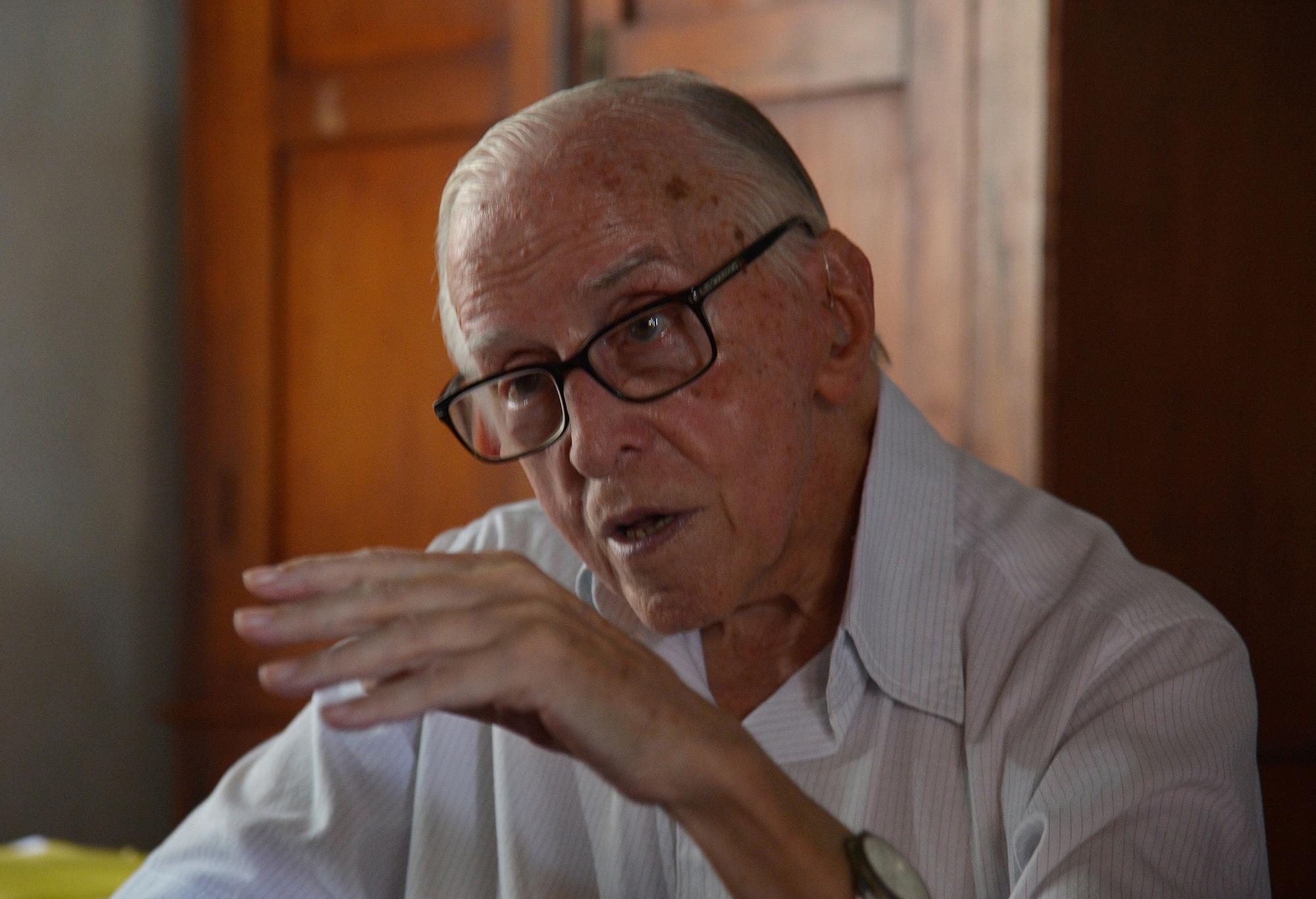 Dom Pedro Casaldáliga morre aos 92 anos