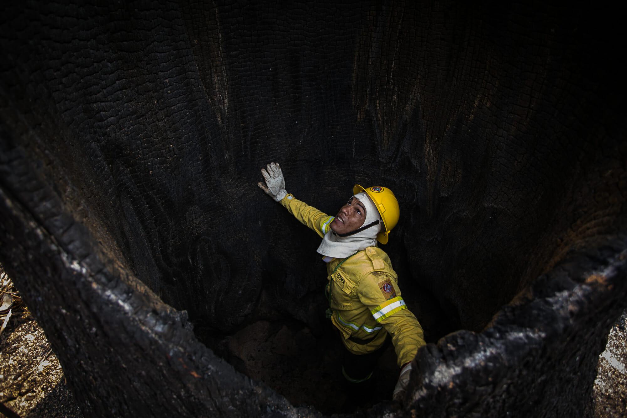 Amazônia em Chamas 20: Enquanto Salles e Mourão têm atritos, queimadas na Amazônia continuam aumentando