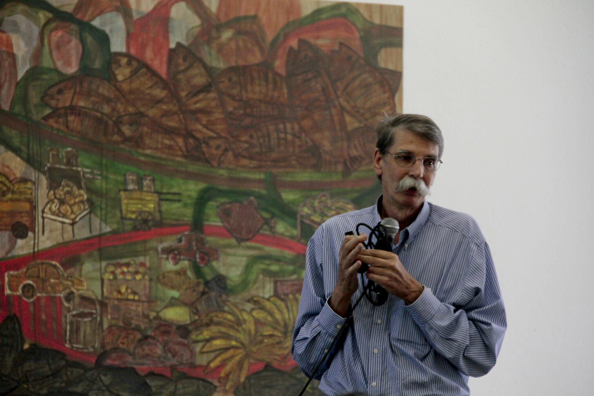 Prêmio Nobel da Paz, Fearnside vira alvo de ataque xenófobo