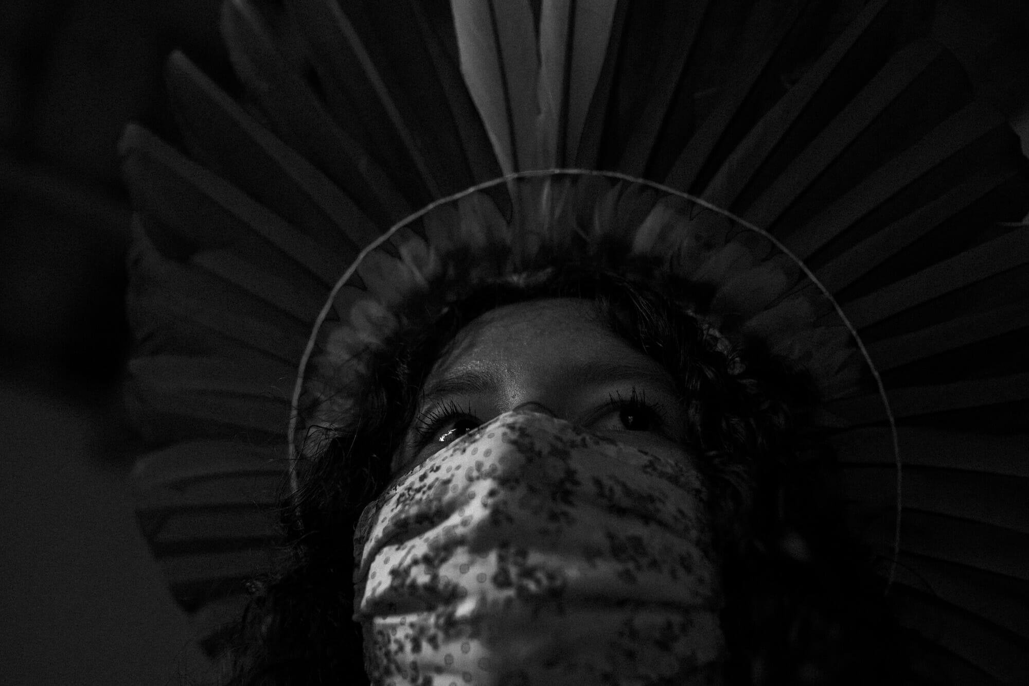 Como a pandemia avançou sobre os indígenas da Amazônia