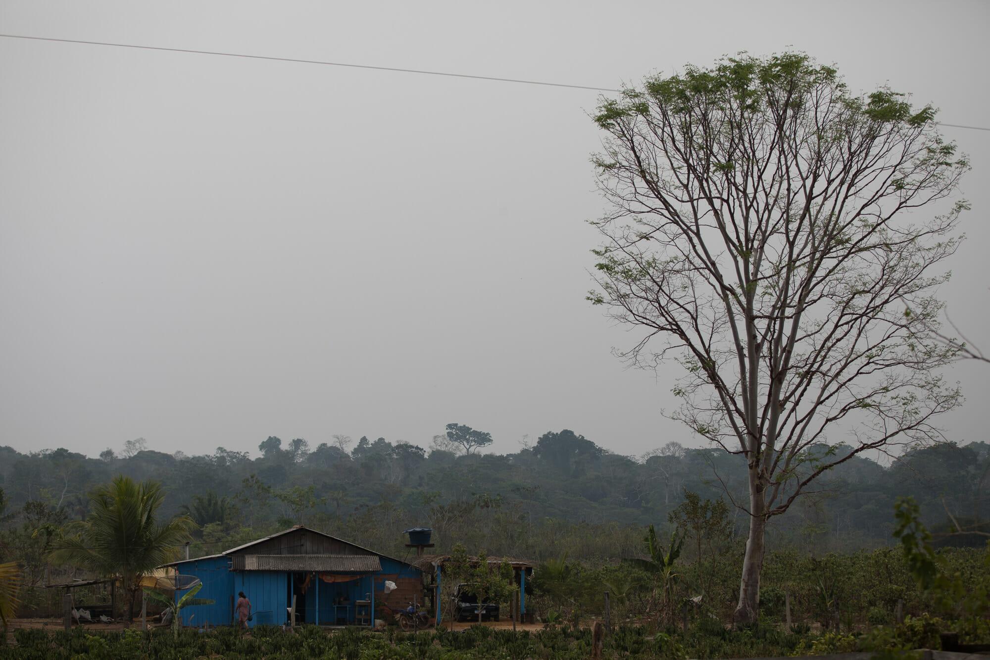 Sertanista Rieli Franciscato deixou legado e desafio de preservar o território de povos isolados na Amazônia