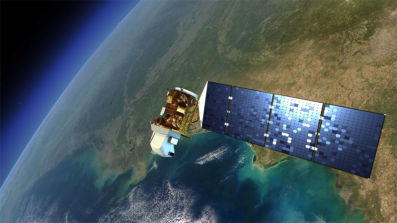 O Desmatamento da Amazônia Brasileira: 4 – Detecção por satélite