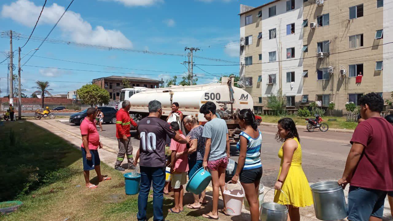 Apagão deixa Amapá em estado de calamidade pública